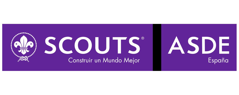Logotipo de Federación de Asociaciones de Scouts de España (ASDE)