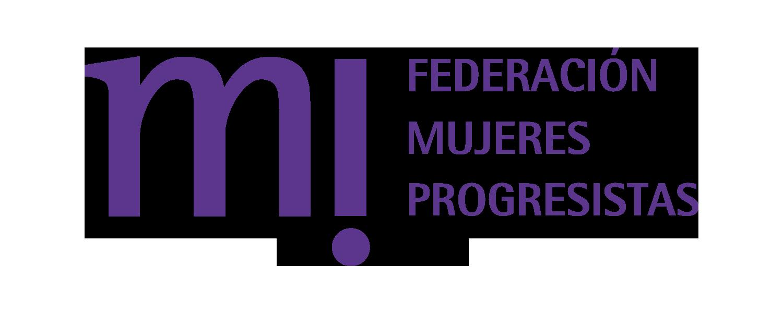 Logotipo de Federación de Mujeres Progresistas (FMP)