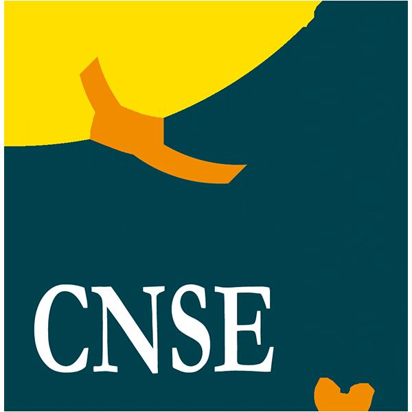 Logotipo de Confederación Estatal de Personas Sordas (CNSE)
