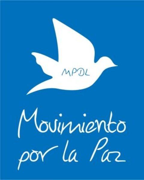 Logotipo de Movimiento por la Paz - MPDL