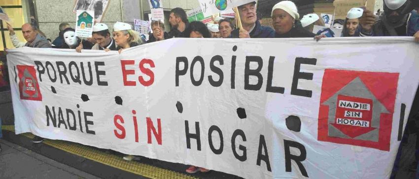 Fotografía: Cáritas Española