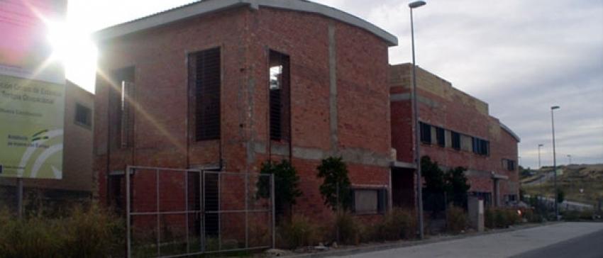 Fotografía: Centro de Día en Aguilar de la Frontera