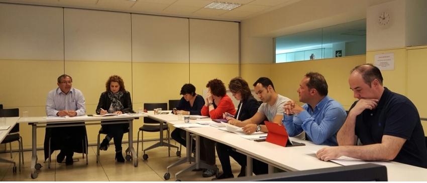 Fotografía: Plataforma del Voluntariado de España.