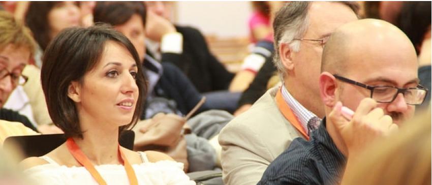 Imagen del encuentro en Córdoba, el pasado año.