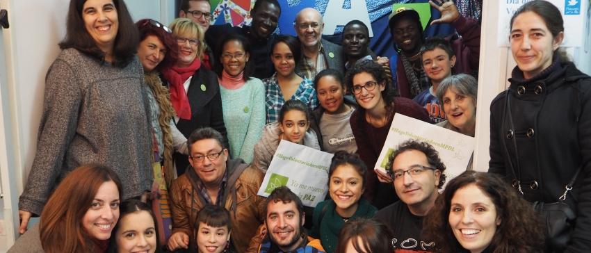 A través de los proyectos de voluntariado del IRPF se fomentan valores como la solidaridad y la justicia social, contribuyendo al desarrollo sostenible de nuestras sociedades.