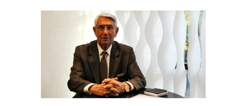 El nuevo presidente nacional de UDP, Satur Álvarez Bacaicoa.