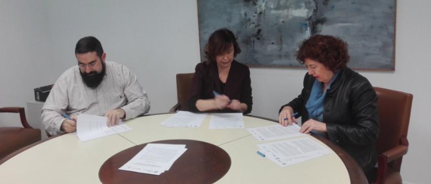 Fotografía: Coordinadora de ONG para el Desarrollo-España.