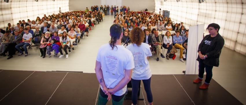 Foto © Web Fundación Esplai