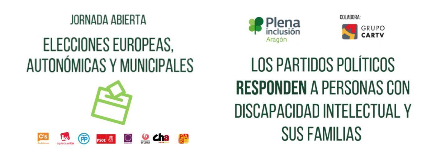© Plena Inclusión Aragón
