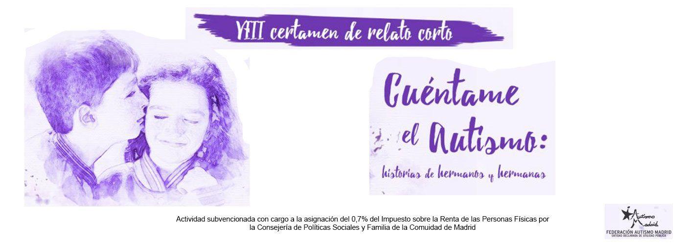 © Federación Autismo Madrid