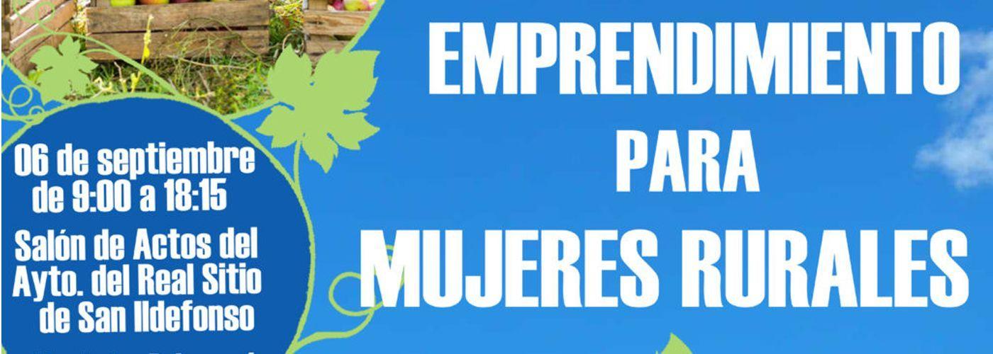 © Federación de la Mujer Rural