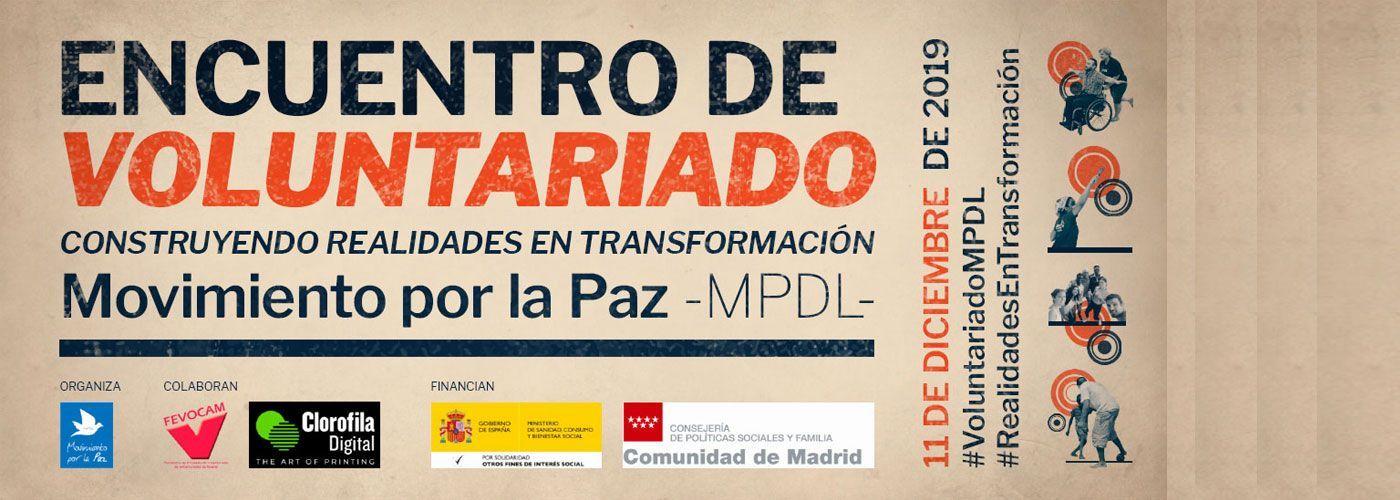 © Movimiento por la Paz -MPDL