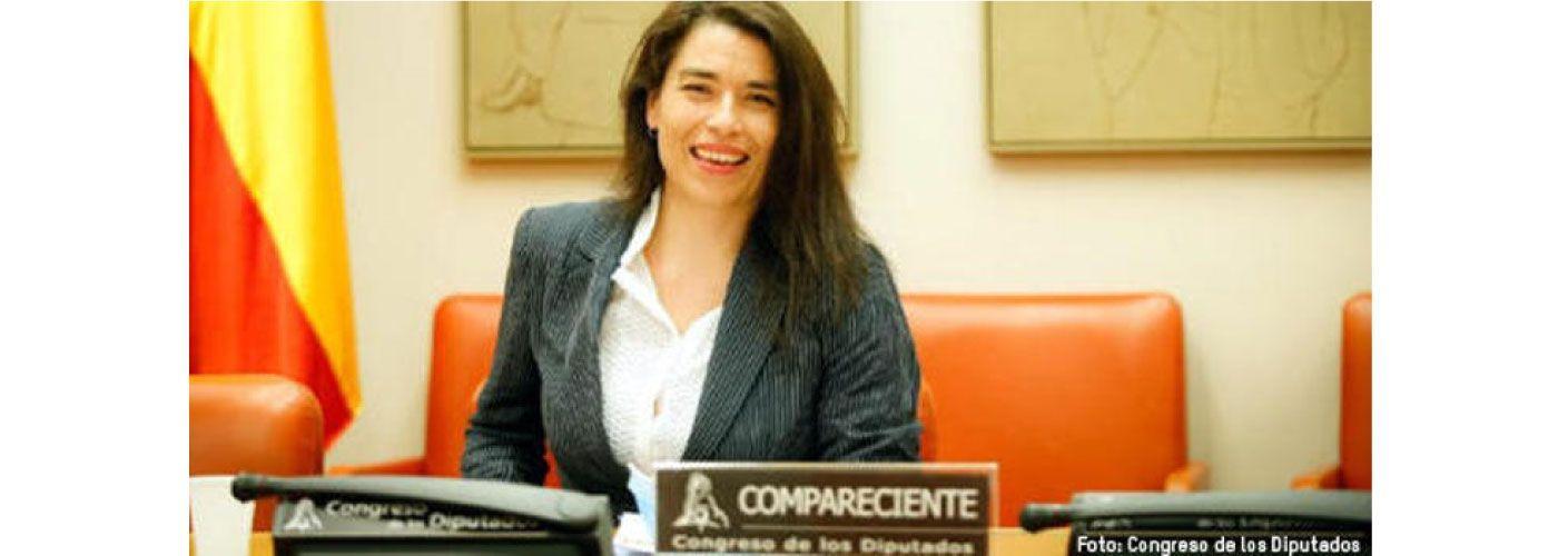 © Congreso de los Diputados a través de Fundación Secretariado Gitano